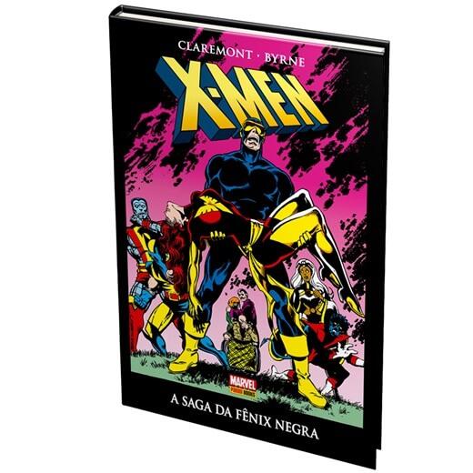 Resultado de imagem para X-Men Fênix Negra HQ Panini