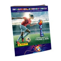 0be6c3d6c Livro Ilustrado Oficial FIFA Women s World Cup France 2019T