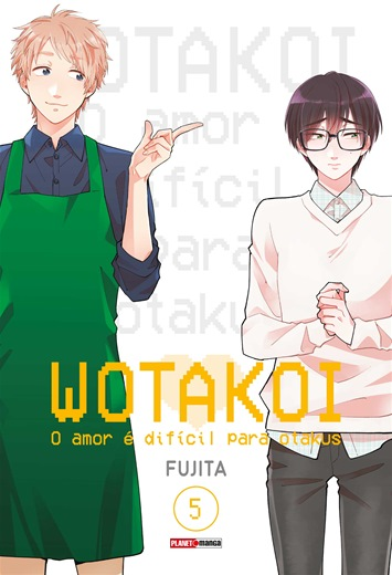 Resultado de imagem para wotakoi 5