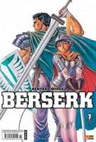 Berserk - Edição 1 - Luxo