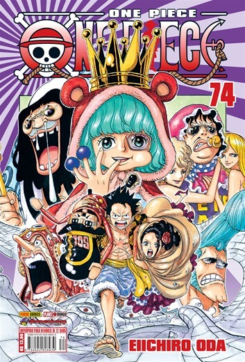 One piece edio 74 stopboris Images