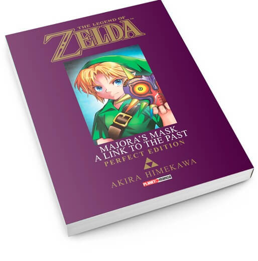 6695a0194 The Legend of Zelda Majoras s Mask - A Link to the Past