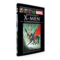 Os Surpreendentes X-Men - Superdotados