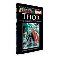 Thor - O Renascer Dos Deuses