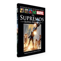 Os Supremos - Super Humanos