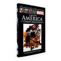 Capitão América - Tempo Esgotado