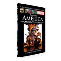 Capitão América - O Soldado Invernal