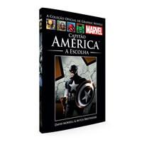 Capitão América - A Escolha