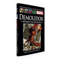 Demolidor - Diabo Da Guarda