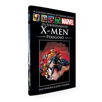 Os Surpreendentes X-Men - Perigoso