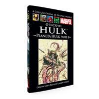O Incrível Hulk - Planeta Hulk Parte 1