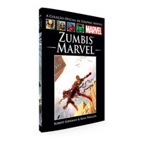 Zumbis Marvel