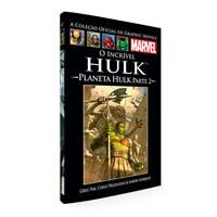 O Incrível Hulk - Planeta Hulk Parte 2