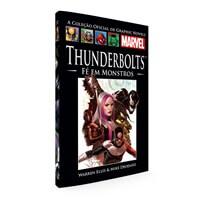 Thunderbolts - Fé Em Monstros