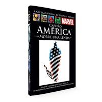 Capitão América - Morre Uma Lenda