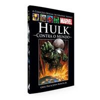 Hulk - Contra O Mundo