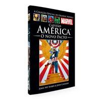 Capitão América - O Novo Pacto