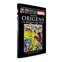 Marvel Origens - A Década De 1960