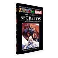 Vingadores Secretos - Missão Marte
