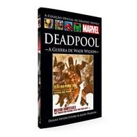 Deadpool - A Guerra De Wade Wilson