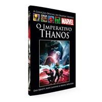O Imperativo Thanos