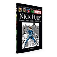 Nick Fury - Agente Da S.H.I.E.L.D. - Parte Dois