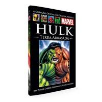 Hulk - Terra Arrasada