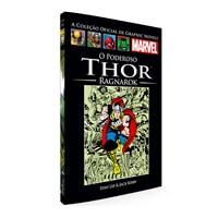 O Poderoso Thor - Ragnarok