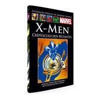 X-Men- Crepúsculo Dos Mutantes