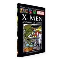 X-Men - À Sombra De Sauron