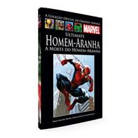 Ultimate Homem-Aranha - A Morte Do Homem-Aranha