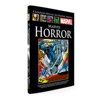 Marvel Horror