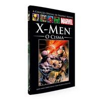 X-Men - O Cisma