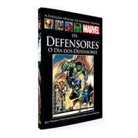 Os Defensores - O Dia Dos Defensores