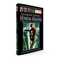 Ultimate Comics Homem Aranha - Quem É Miles Morales?