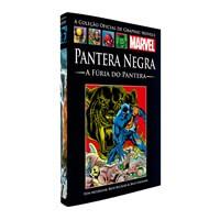 Pantera Negra - A Fúria Do Pantera